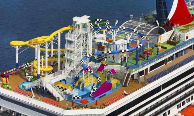 Agape Cruise Travel